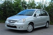 Used Suzuki Liana
