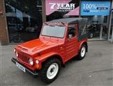 Used Suzuki LJ