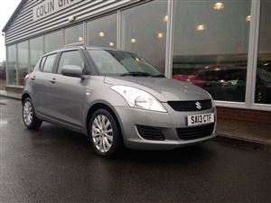Large image for the Used Suzuki Swift