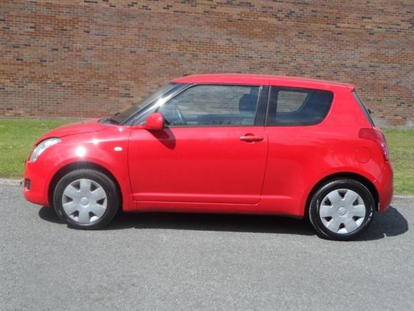 Large image for the Used Suzuki Swift