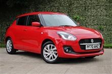 Used Suzuki Swift