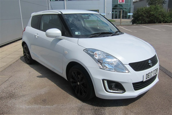 Large image for the Suzuki Swift
