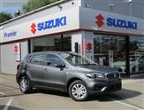 Used Suzuki Sx4 S-Cross
