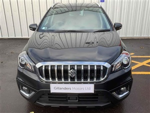 Large image for the Used Suzuki Sx4 S-Cross