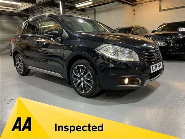 Large image for the Suzuki SX4 S-Cross