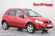 Used Suzuki SX4