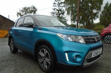 Used Suzuki Vitara