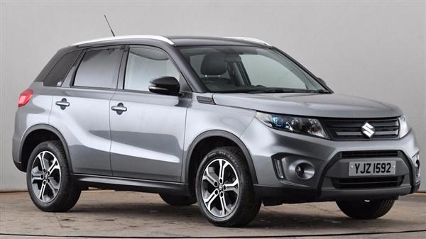 Large image for the Suzuki Vitara