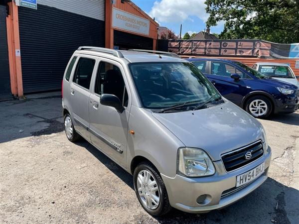 Wagon R car for sale