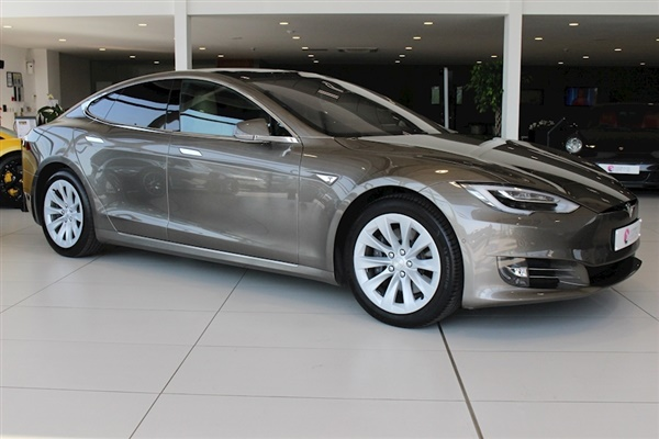 Large image for the Used Tesla Model S