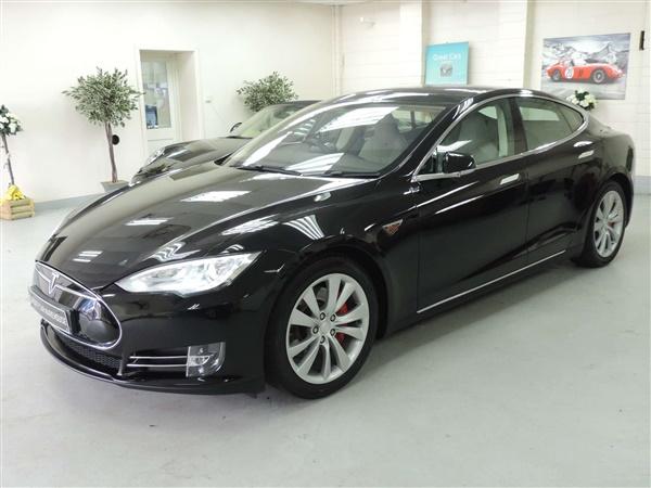 Large image for the Tesla MODEL S