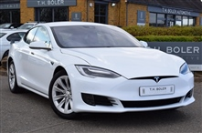 Used Tesla Cars for Sale in Bristol, Avon | AutoVillage