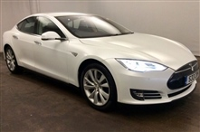 Used Tesla Cars for Sale in Glasgow, Dunbartonshire