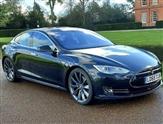 Used Tesla Model S