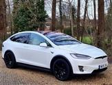 Used Tesla Model X