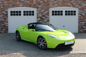 Large image for the Used Tesla ROADSTER