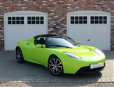 Used Tesla Roadster