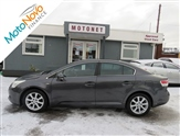 Used Toyota Avensis