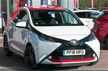 Vantage Toyota Colne Cars For Sale In Colne Autovillage