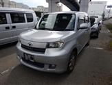 Used Toyota BB