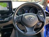 Used Toyota C HR