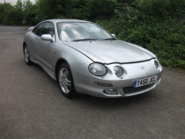 Large image for the Used Toyota Celica