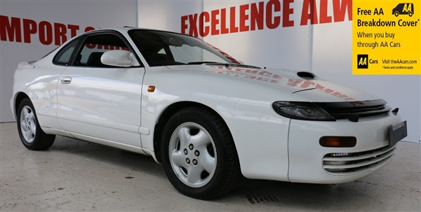 Large image for the Toyota CELICA