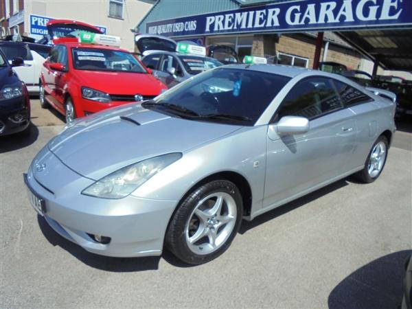 Celica car for sale