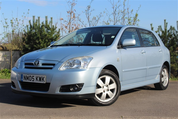 Large image for the Used Toyota Corolla