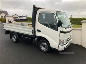 Large image for the Used Toyota Dyna