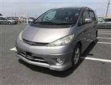 Used Toyota Estima