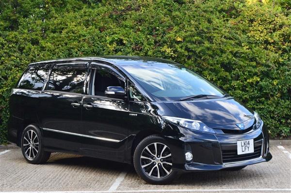 Large image for the Used Toyota Estima