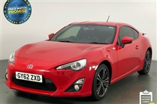 Used Toyota GT86