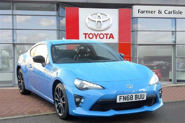 Large image for the Used Toyota GT86