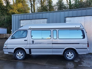 Large image for the Used Toyota HI-ACE