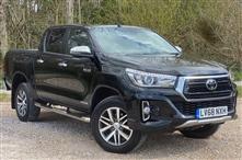 Used Toyota Hilux