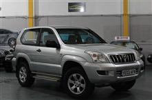 Used Toyota Landcruiser