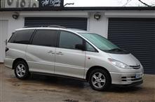 Used Toyota Lucida