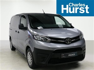 Large image for the Used Toyota Proace