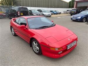 Large image for the Used Toyota MR2