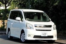 Used Toyota Noah