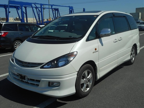 Large image for the Used Toyota Previa