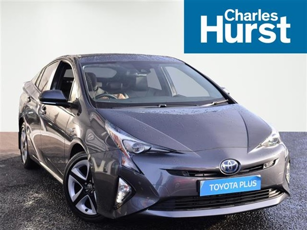Large image for the Used Toyota Prius