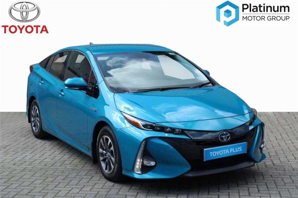 Large image for the Toyota Prius