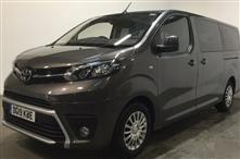 Toyota Proace Verso