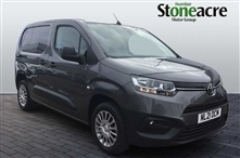 Used Toyota Proace