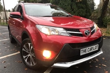 Used Toyota RAV 4