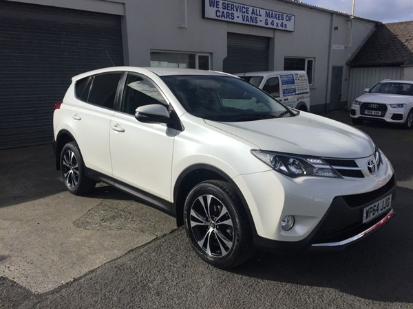 Large image for the Toyota RAV4