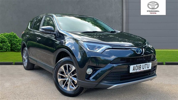 Large image for the Used Toyota Rav4