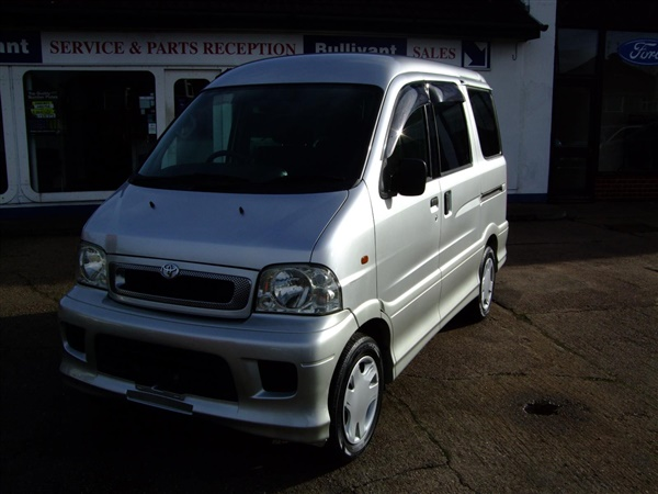 Large image for the Used Toyota Sparky